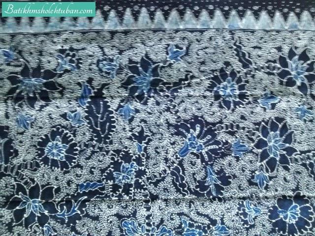 Kain Bahan Batik Tuban 2911C