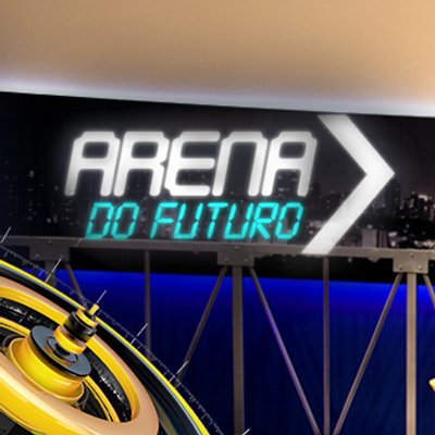 Arena do Futuro - Luis Gonçalves