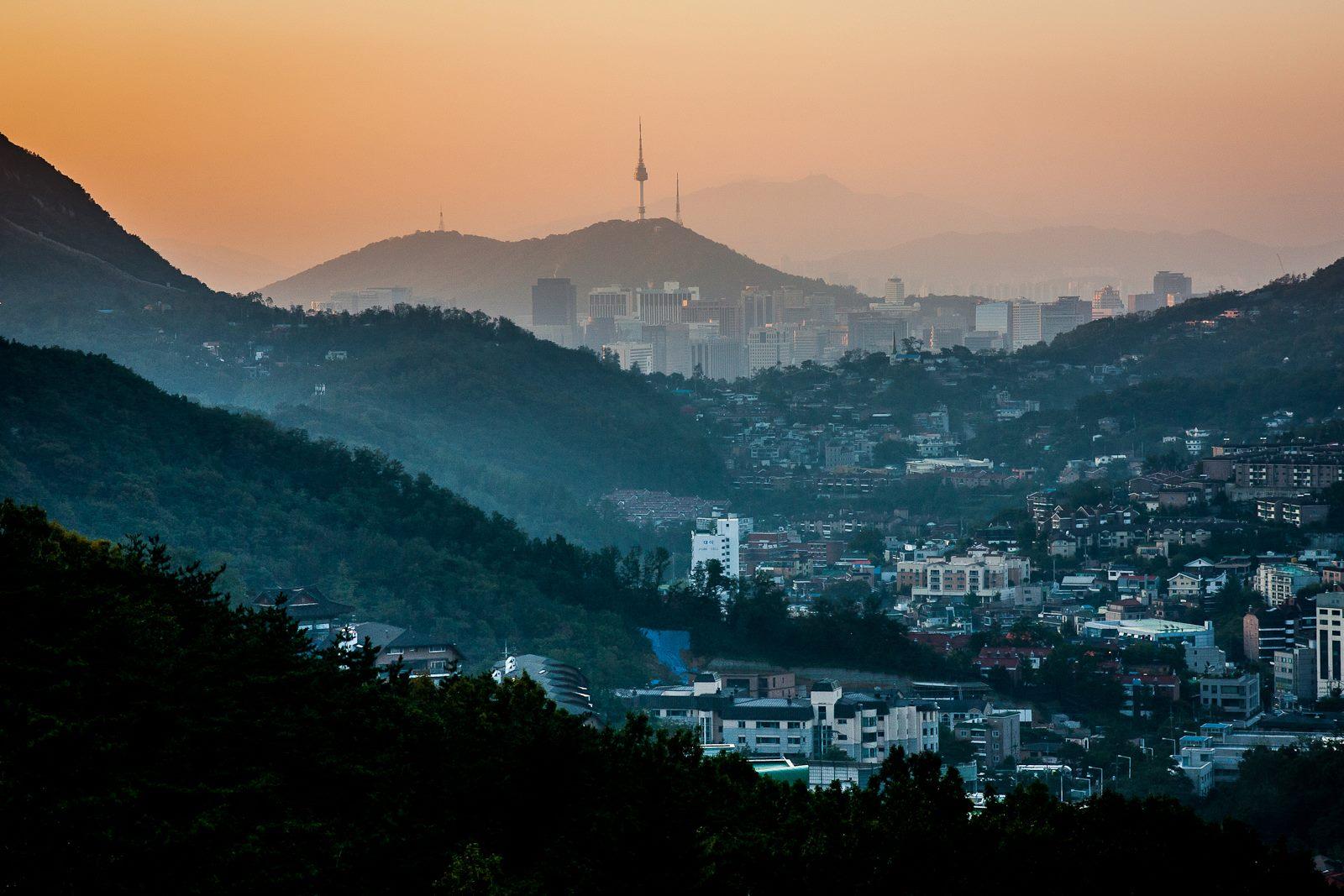 Must Do Things In Korea.