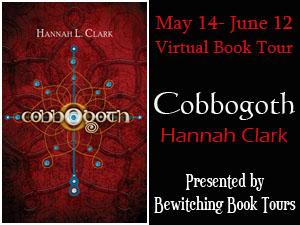 {Excerpt+G!veaway} Cobbogoth by Hannah Clark