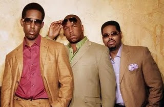 Boyz II Men - I Shoulda Lied
