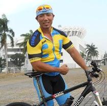 Pon Badang - Team Rider