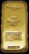 Dapatkan Sekarang Jongkong Emas 250g ( 999.9 ) 24 k