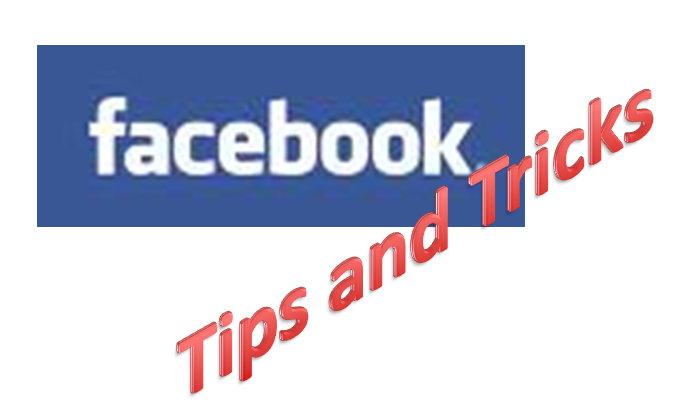 Facebook Tips And Tricks Logo