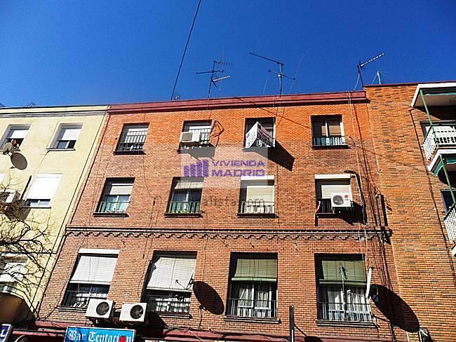 Tambolsa valorar compra de piso en madrid for Compra de pisos en madrid
