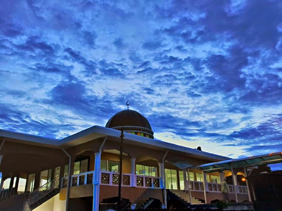 Dana Pembangunan Surau Darul Hidayah (Mohamad Jan 019-2704432)