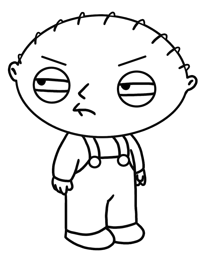 Lets Cut Something Stewie Griffin