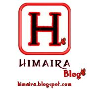 Himaira blog