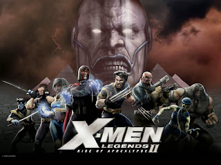 X Men+Legends+II+Rise+of+Apocalypse Download Game X Men              Legends II Rise of Apocalypse PC Full