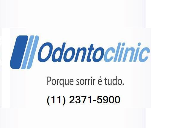 Odontologia dentistas  São Paulo Odontoclinic Santana -SP