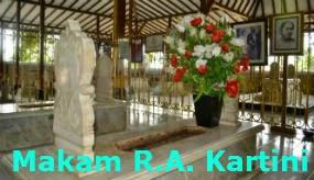 Makam R.A. Kartini
