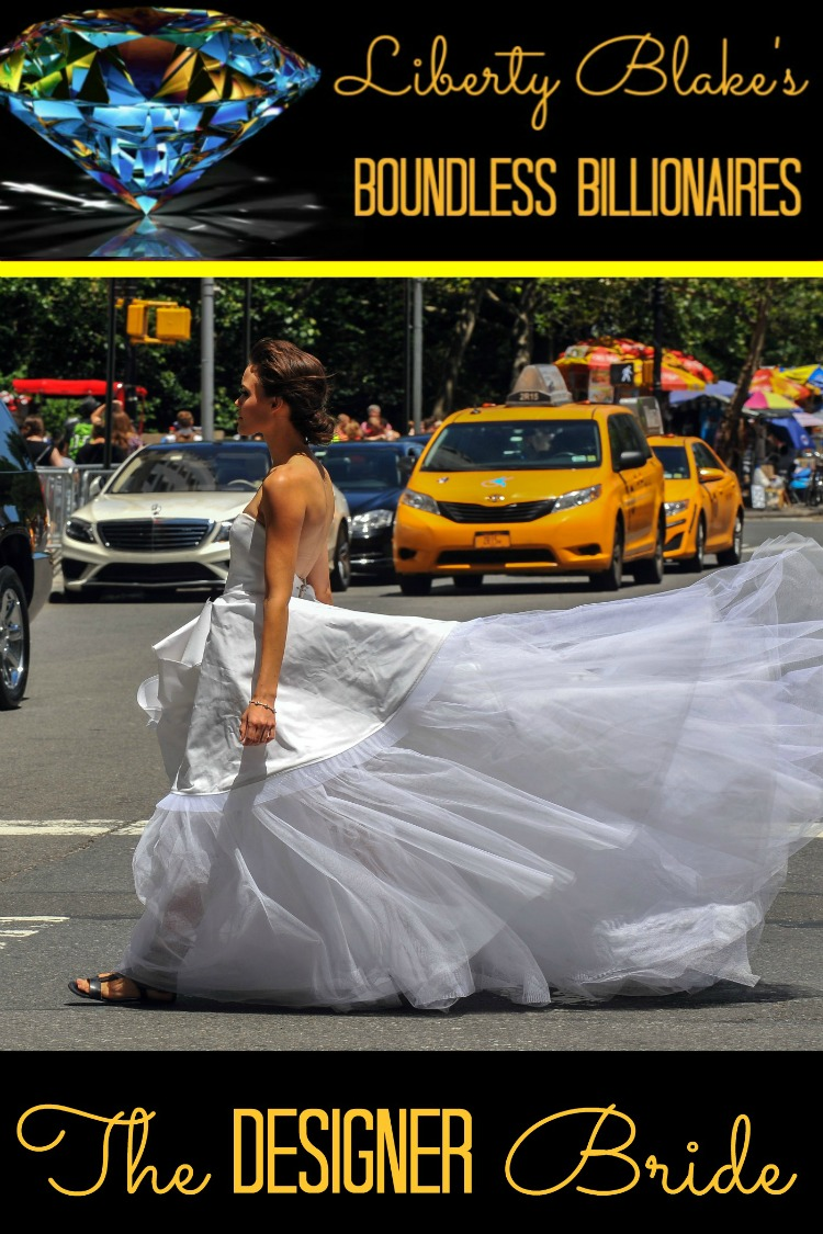 The Designer Bride