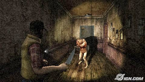 best silent hill game