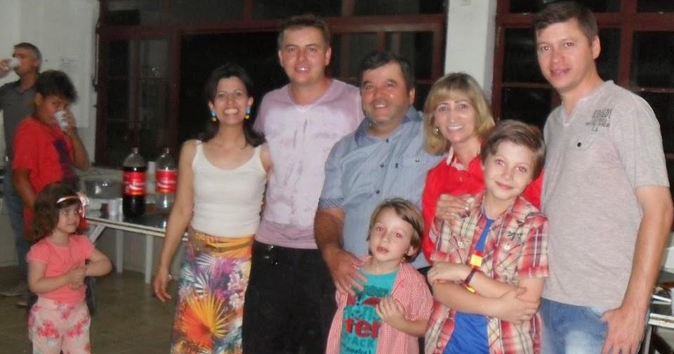 Pastor Pedro Assis tem surpresa de aniversário  4ª Igreja