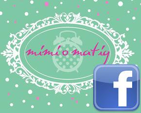 Posetite Mimiomatiq na Facebook-u