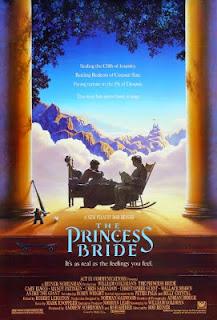Công Chúa Cô Dâu - The Princess Bride 1987