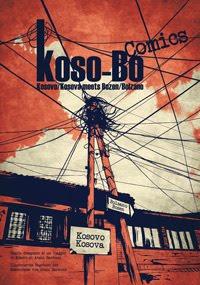 Koso-Bo Comics