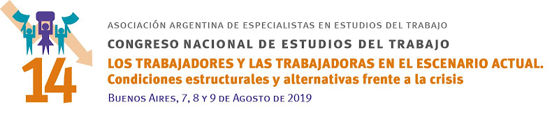 14º Congreso ASET 2019