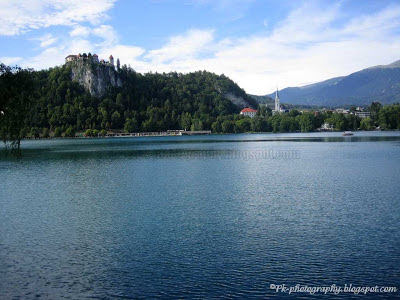 Lake Bled Slovenia