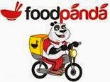 FoodPanda Rs. 300 off on Rs. 450