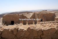 Pictures of Masada (Massada)