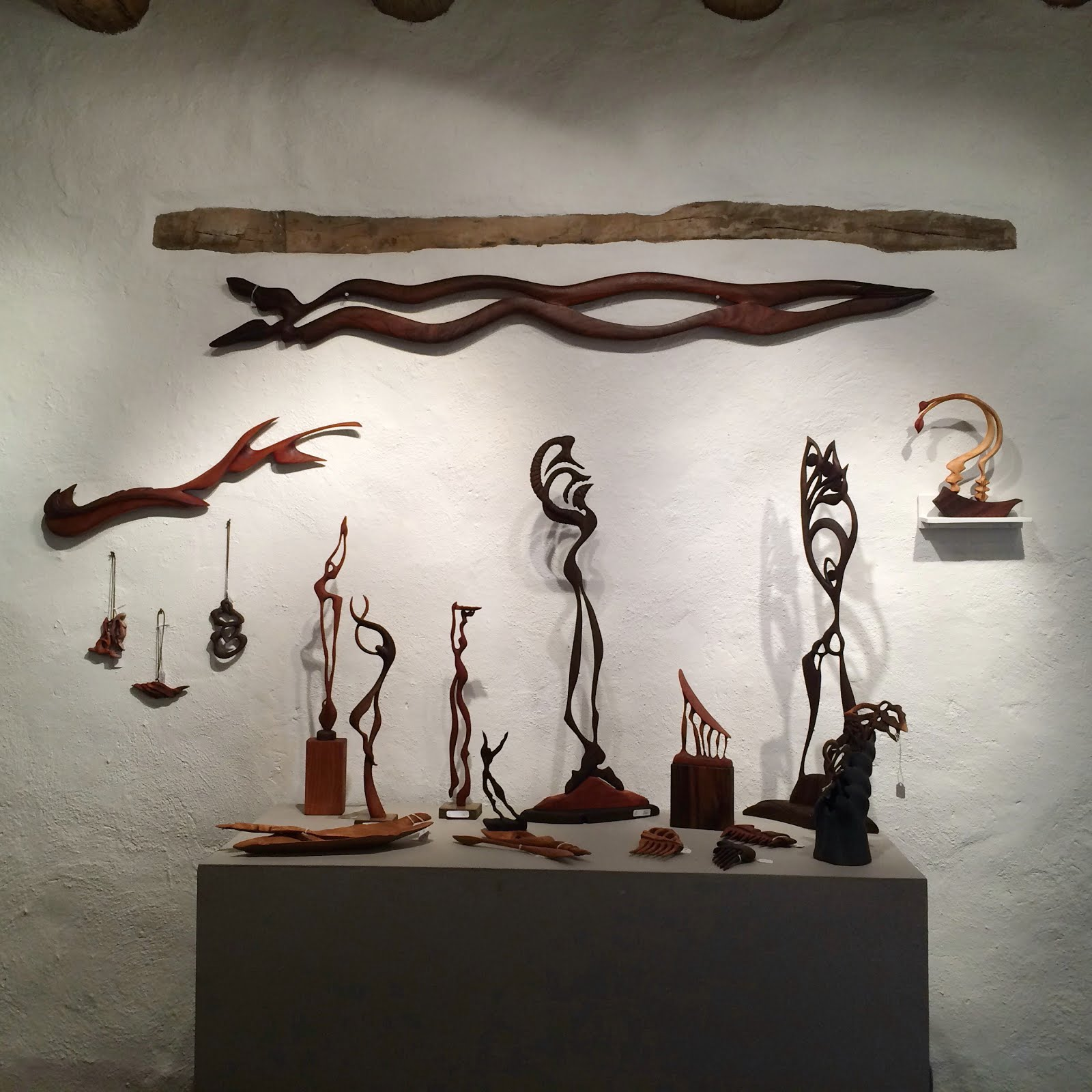 The Unsettled Gallery in Las Cruces