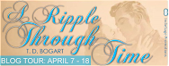A Ripple Through Time Tour & Giveaway