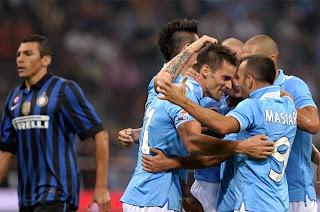 Resultado Inter de Milán Vs Nápoles