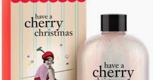 Philosophy Cherry Christmas