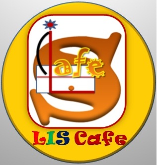 LIS Cafe at Pinterest
