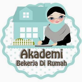 Jom Sertai Kami Bersama Akademi Bekerja Di Rumah!