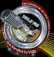 RADIO RHEMA 101.9 F.M.