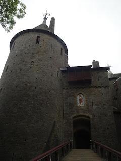 Замок Coch castle - Страница 3 3a