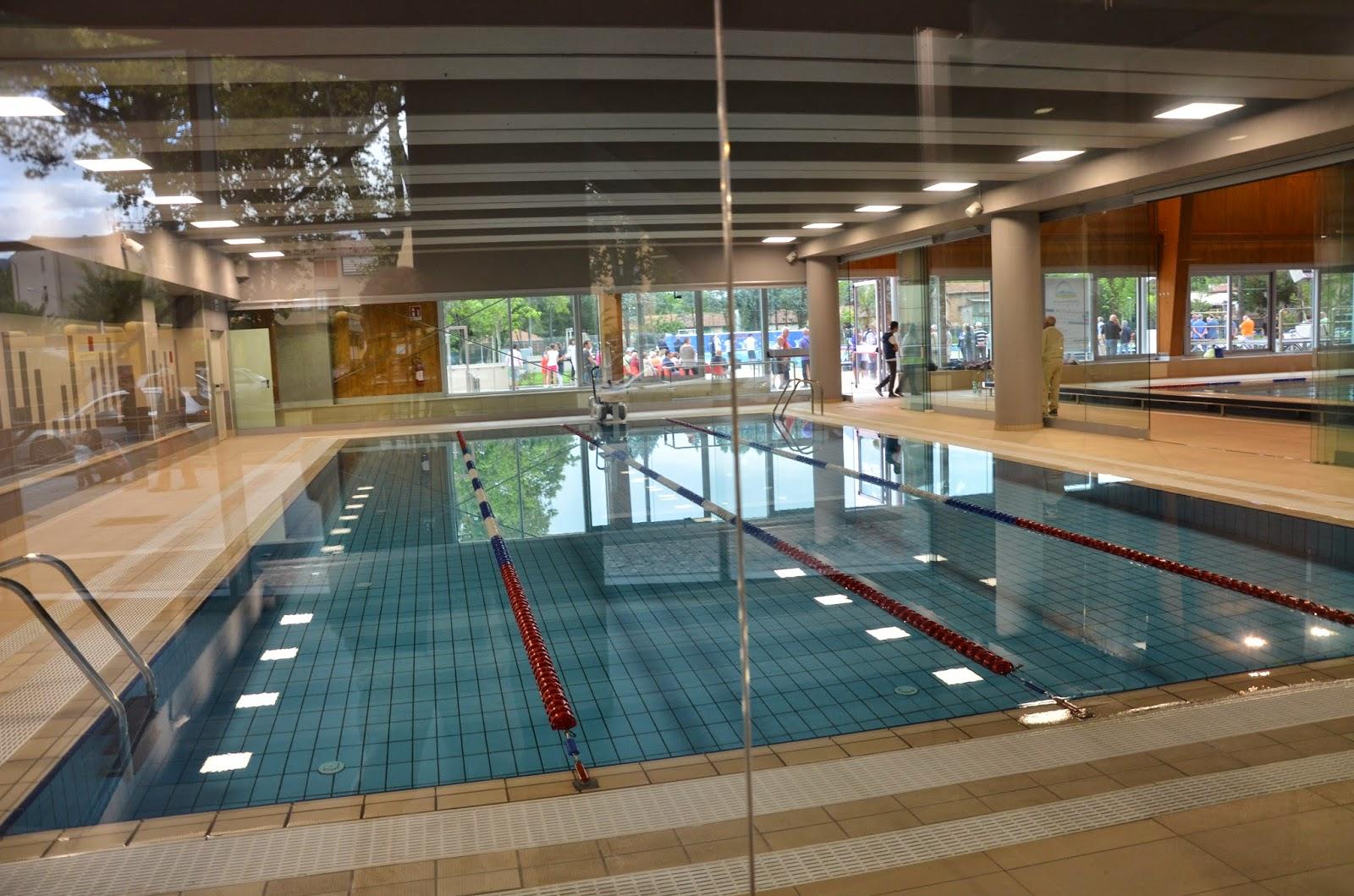 Un impianto all 39 avanguardia per le piscine dello stadio - Piscine dello stadio ...