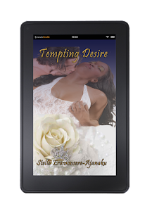 Tempting Desire: A Toe~Curling Romance