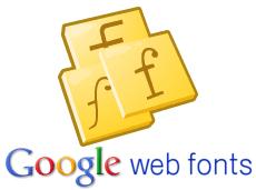 Pasang Font Google