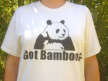 Got Bamboo? T-Shirt