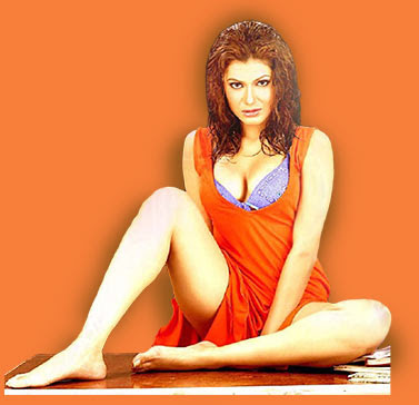 Payal Rohatgi Feet & Legs