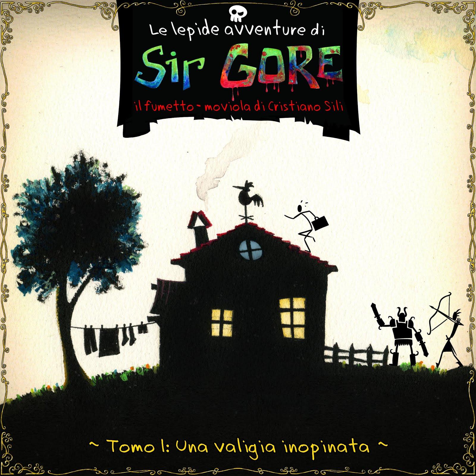 Sir Gore - Tomo I