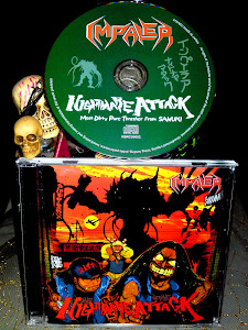 IMPALER''nightmare attack""