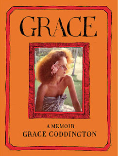 Grace Coddington new book