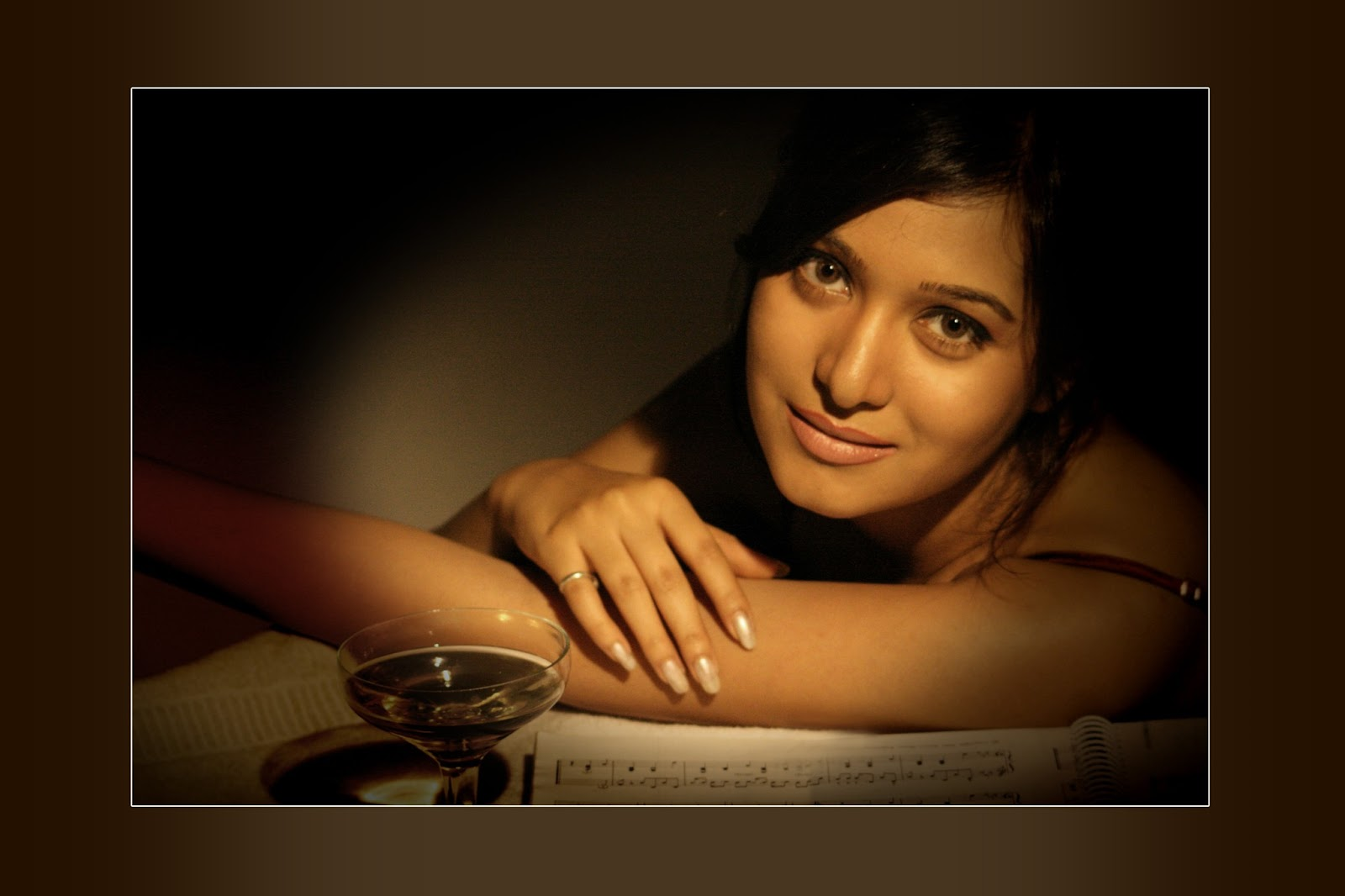 Television actress Preetika Rao - photogallery.indiatimes.com