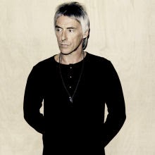 Paul Weller Liverpool East Village Arts Club