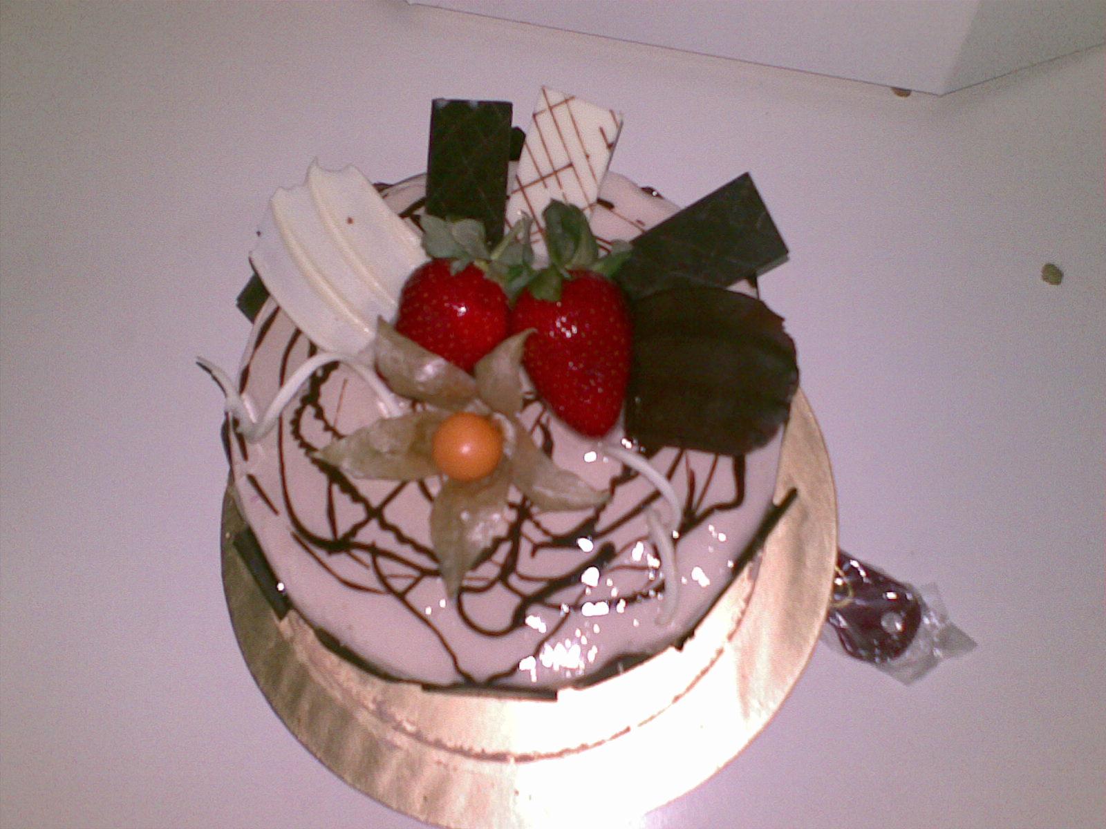 Coolest Cake Ideas Creamy Birthday Cakes