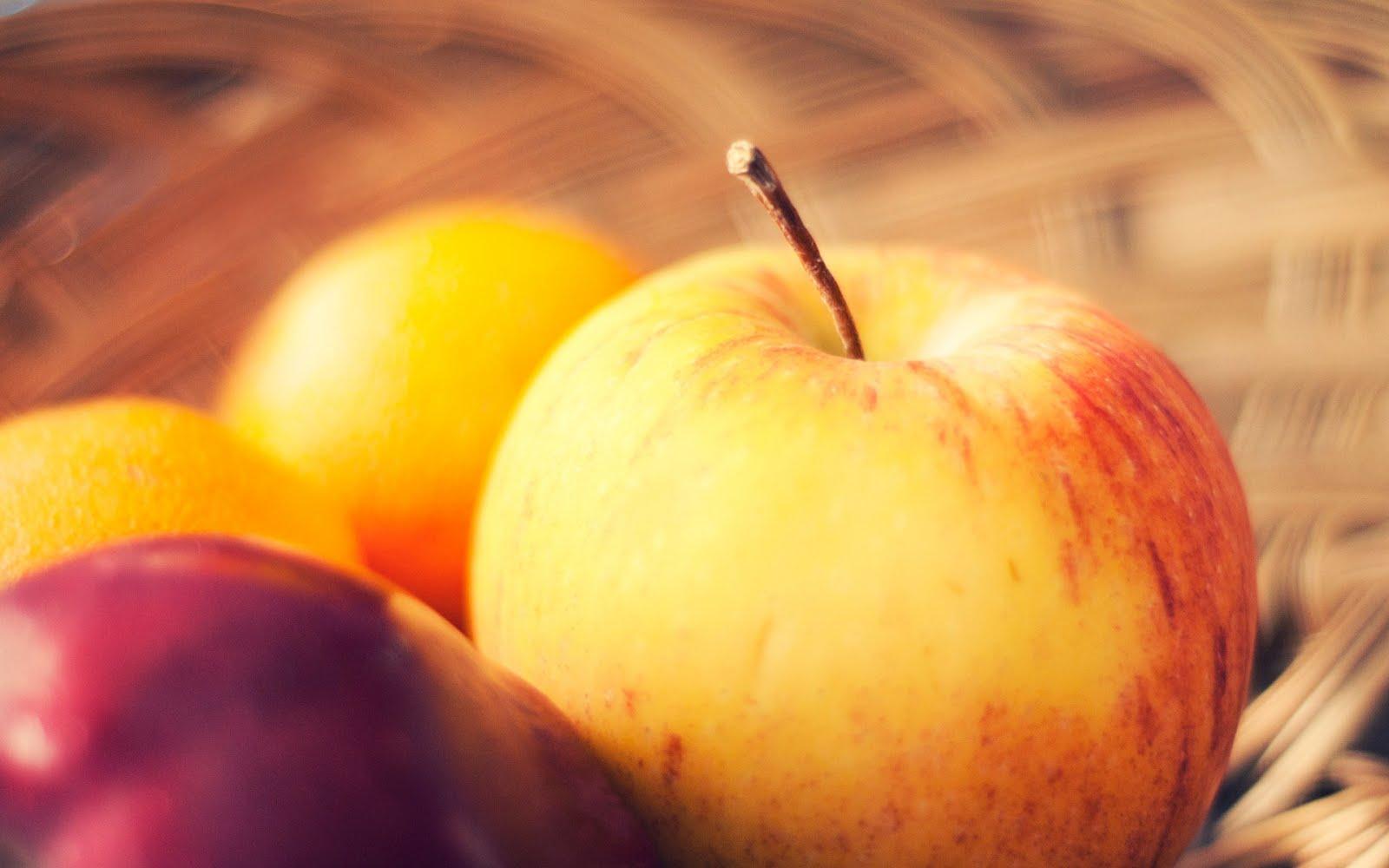 Плодове, HD Wallpaper