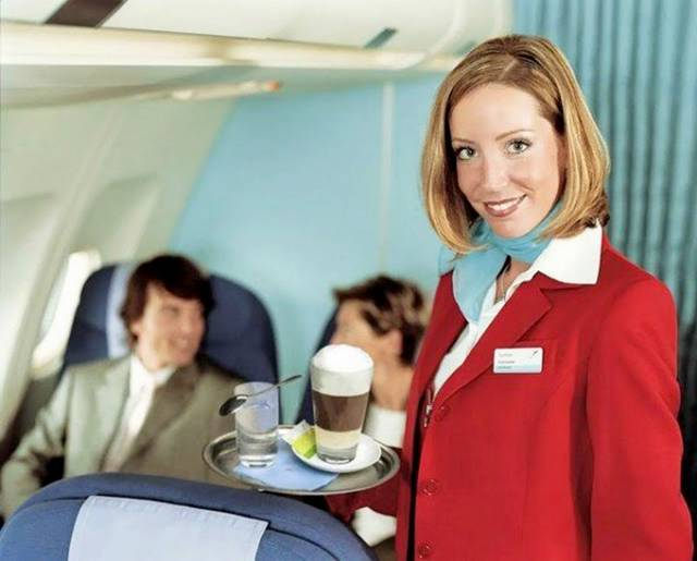 17Australia252CAustralianAirlinesAirHostess - Air Hostess From Different Countries