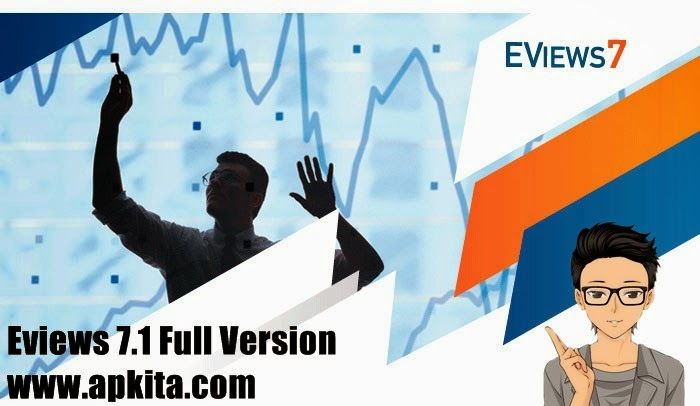 eviews 7.1 full version