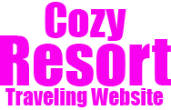 Cozy Resort Travel Magazine Blog