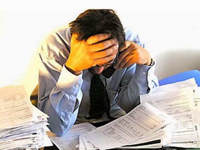 Test para saber cuánto estresado estas