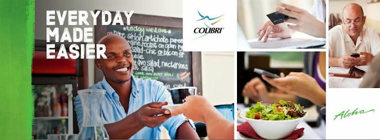 Canal Colibri | Blog oficial da NCR Colibri